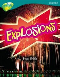 Oxford Reading Tree: Stage 16: TreeTops Non-Fiction Explosions