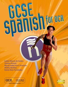 Book GCSE Spanish for OCR Students Book by Isabel De Sudea