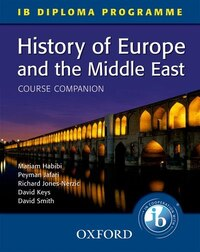 IB Course Companion: History of Europe and the Middle East