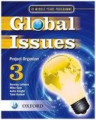 IB MYP: Project Organizer 3