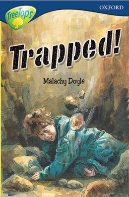 Book Oxford Reading Tree: Stage 14: TreeTops More Stories A Pack (6 books, 1 of each title) by Malachy Doyle