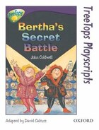 Berthas Secret Battle (Pack of 6 copies)