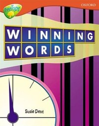 Oxford Reading Tree: Stage 13: Treetops Non-Fiction Winning Words
