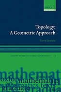 Book Topology: A Geometric Approach by Terry Lawson
