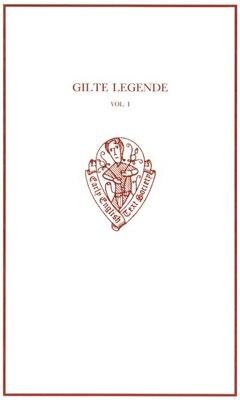 Book Gilte Legende Vol I by Richard Hamer