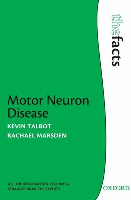 Book Motor Neuron Disease by Kevin Talbot