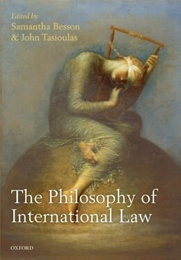 Book The Philosophy of International Law by Samantha Besson