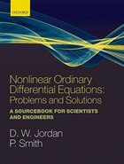 Nonlinear Ordinary Differential Equations: Problems and Solutions: A Sourcebook For Scientists And…