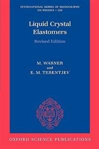 Liquid Crystal Elastomers