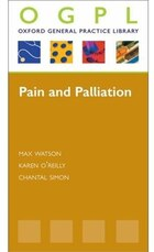 Pain And Palliation