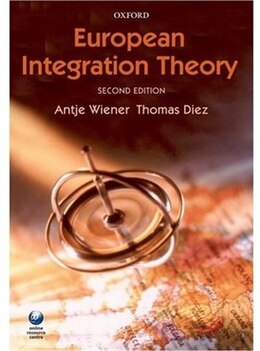 Book European Integration Theory by Antje Wiener