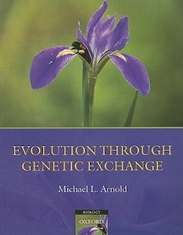 Book Evolution Through Genetic Exchange by Michael L. Arnold