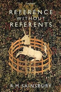 Book Reference without Referents by R. M. Sainsbury