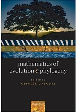 Book Mathematics of Evolution and Phylogeny by Olivier Gascuel