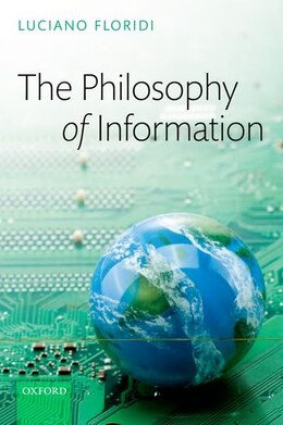Book The Philosophy of Information by Luciano Floridi