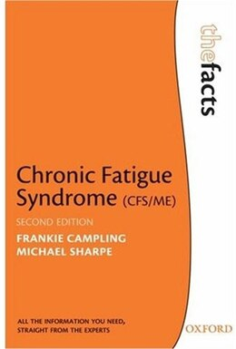 Book Chronic Fatigue Syndrome by Frankie Campling