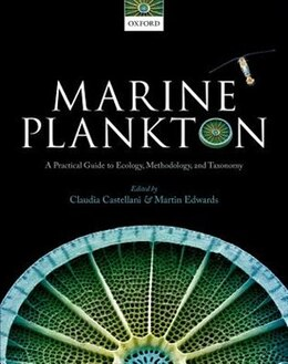 Book Marine Plankton: A practical guide to ecology, methodology, and taxonomy by Claudia Castellani