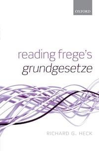 Reading Frege's Grundgesetze