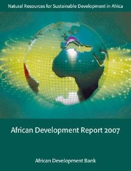 Book African Development Report 2007 by The African Development Bank