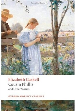 Book Cousin Phillis and Other Stories by Elizabeth Gaskell