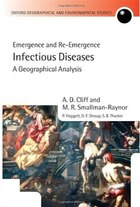 Infectious Diseases: A Geographical Analysis: Emergence and Re-emergence