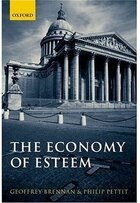 The Economy of Esteem: An Essay on Civil and Political Society