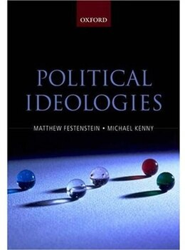 Book Political Ideologies: A Reader and Guide by Matthew Festenstein