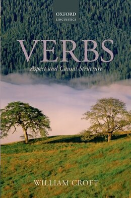 Book Verbs: Aspect and Causal Structure by William Croft