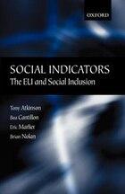 Social Indicators: The EU and Social Inclusion