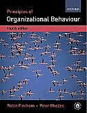 Book Organizational Behaviour by Robin Fincham