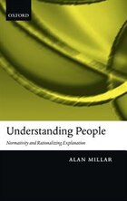 Understanding People: Normativity and Rationalizing Explanation