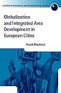 Book Globalization and Integrated Area Development in European Cities by Frank Moulaert