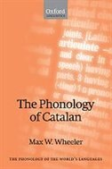 Book The Phonology of Catalan by Max W. Wheeler