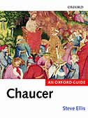 Book Chaucer: An Oxford Guide by Steve Ellis
