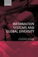 Book Information Systems and Global Diversity by Chrisanthi Avgerou