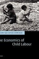 Book The Economics Of Child Labour by Alessandro Cigno