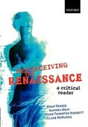 Book Reconceiving the Renaissance: A Critical Reader by Ewan Fernie