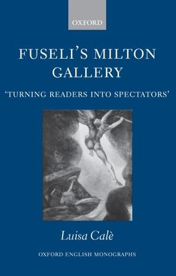 Book Fuselis Milton Gallery: Turning Readers into Spectators by Luisa Cale