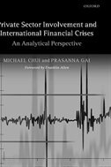 Book Private Sector Involvement and International Financial Crises: An Analytical Perspective by Michael Chui