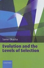 Evolution and the Levels of Selection