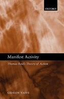 Manifest Activity: Thomas Reids Theory of Action