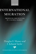 Book International Migration: Prospects and Policies in a Global Market by Douglas S. Massey