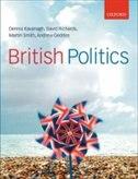 Book British Politics by Dennis Kavanagh