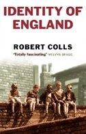 Book Identity of England by Robert Colls