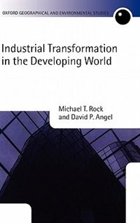 Book Industrial Transformation In The Developing World by Michael T. Rock