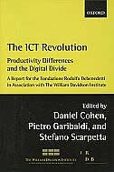 Book The ICT Revolution: Productivity Differences and the Digital Divide by Daniel Cohen