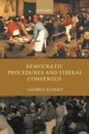 Democratic Procedures and Liberal Consensus