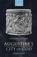 Book Augustines City of God: A Readers Guide by Gerard ODaly