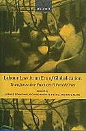 Book Labour Law in an Era of Globalization: Transformative Practices and Possibilities by Joanne Conaghan