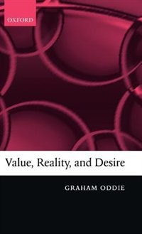 Book Value, Reality, and Desire by Graham Oddie